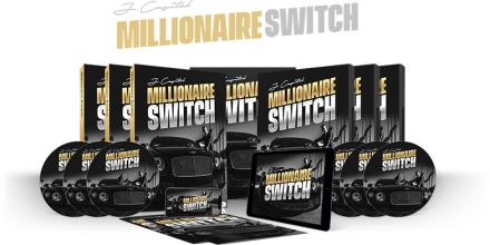 The Millionaire Switch VSL Front End